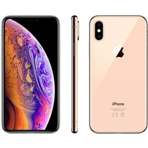 SMARTPHONE iPhone Xs 512 Go Or Reconditionné - Comme Neuf