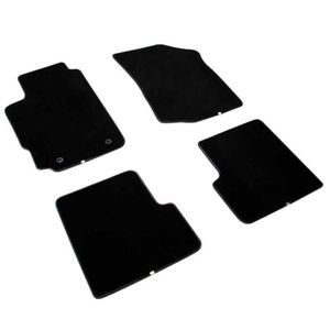 TAPIS DE SOL Tapis auto sur mesure RENAULT CLIO 3 ESTATE (Break