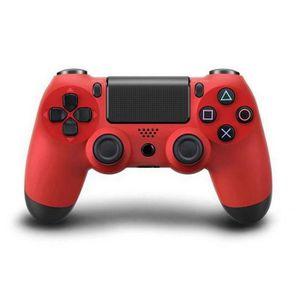 JOYSTICK JEUX VIDÉO Manette Ps4 Sans Fil Controleur de Jeux DualShock