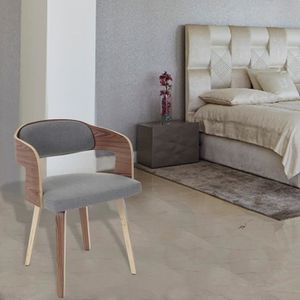 chaise design dsw blanche achat vente chaise blanc cdiscount. Black Bedroom Furniture Sets. Home Design Ideas