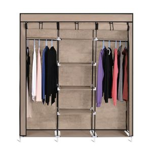 armoire achat vente armoire pas cher cdiscount page 2. Black Bedroom Furniture Sets. Home Design Ideas