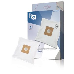 SAC ASPIRATEUR Sacs à vide + Filtres Hq W7-50453 - HQN Aspirateur