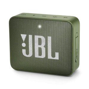 ENCEINTE NOMADE JBL GO 2 - Mini Enceinte Bluetooth portable - Étan
