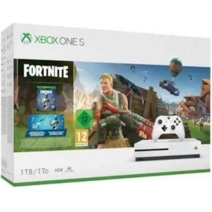 CONSOLE XBOX ONE Console Xbox one FORTNITE