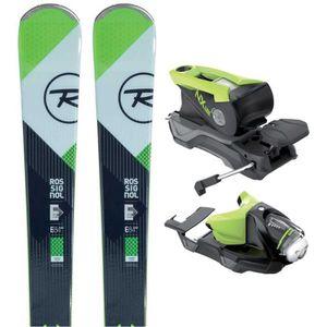 SKI ROSSIGNOL Experience 84 Hd K Ski + Nx 12 K Dl Fixa