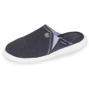 CHAUSSON - PANTOUFLE Chaussons mules femme ultra légers