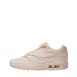 0d997a7fa0d BASKET Basket Nike W AIR MAX 1 LUX Guava Ice - 917691-801