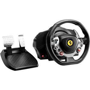 VOLANT PC ThrustMaster TX Racing Ferrari 458 Italia Edition
