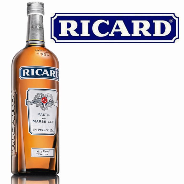 ricard 70cl achat vente ap ritif anis ricard 70cl cdiscount. Black Bedroom Furniture Sets. Home Design Ideas