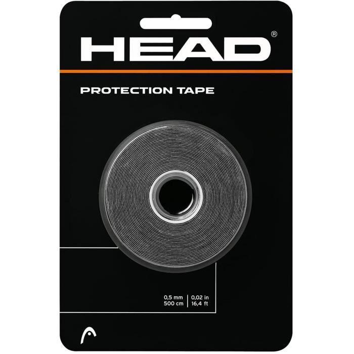 Head Ruban de protection de cadre de raquette de tennis[8158]