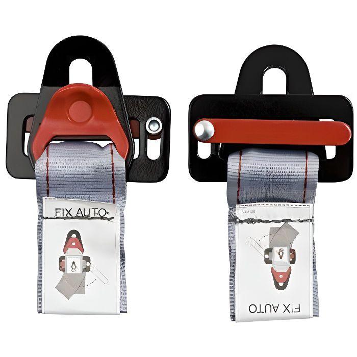 Bébé Confort Kit Fix Auto pour Nacelle Streety - 99990040