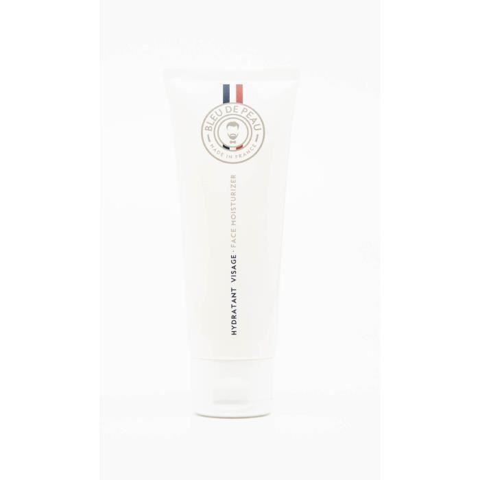 BLEU DE PEAU Hydratant visage - Tous types de peaux - 75 ml