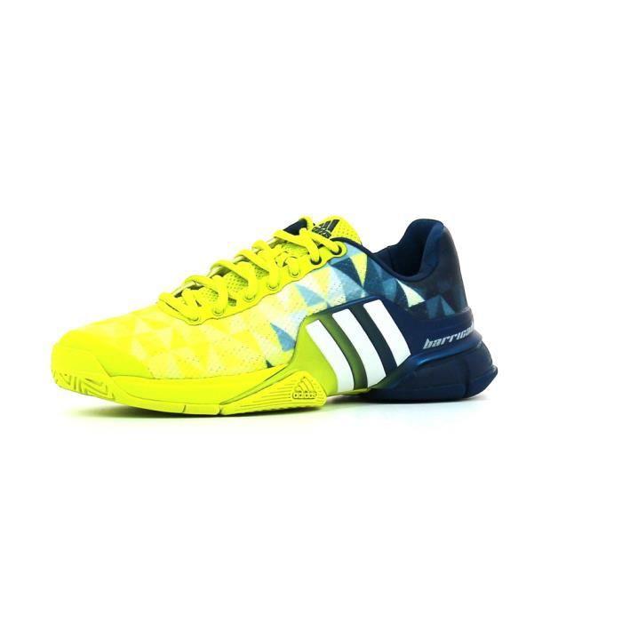 Chaussures de tennis Adidas Barricade 2016