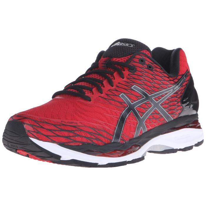 Asics Gel Nimbus 18 Running Shoe JXVI7 Taille-45