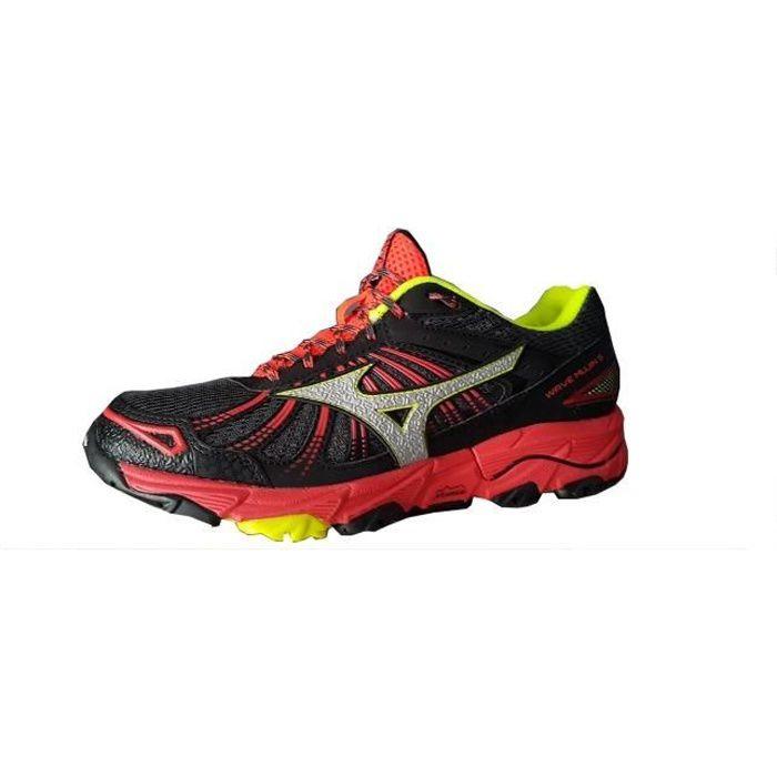 Chaussures De Course Running Mizuno Wave Mujin 3 Femme