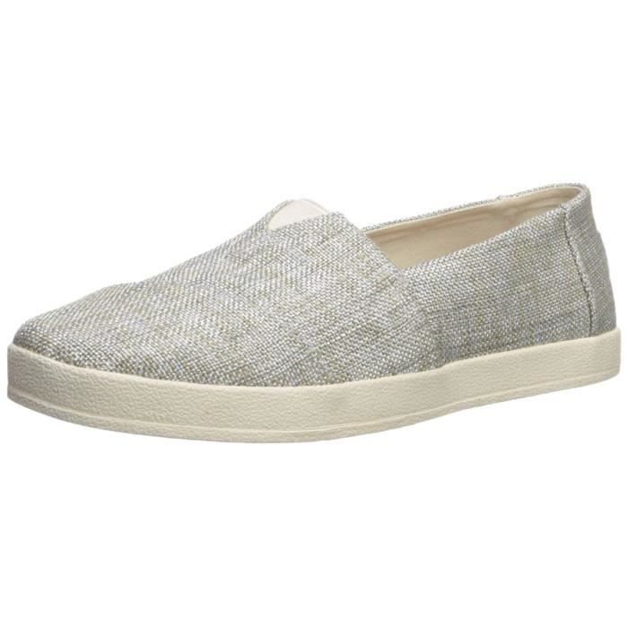 Bottines Professionnelles TOMS SSN70 Sneaker Avalon Taille-36