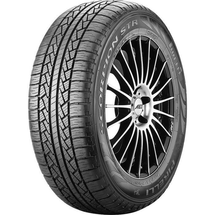 Pirelli Scorpion STR 275-55R20 111H