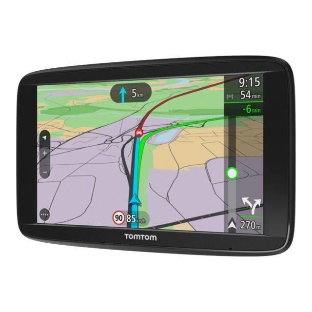 TomTom VIA 62 Navigateur GPS automobile 6 po grand écran