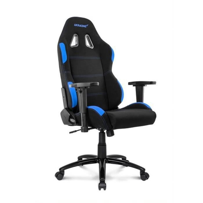 SIÈGE GAMING AKRACING Series Core EX-WIDE - AKEXWIBKBL - Siège