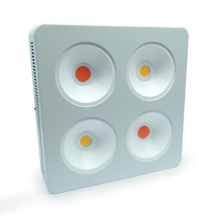 Panneau Led 800w Full Spectrum Agrolight Led Achat Vente Eclairage Horticole Panneau Led 800w Full Cdiscount