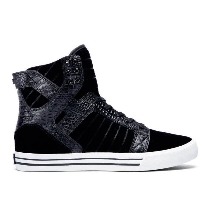 low priced f4afa 42747 Baskets Supra Skytop