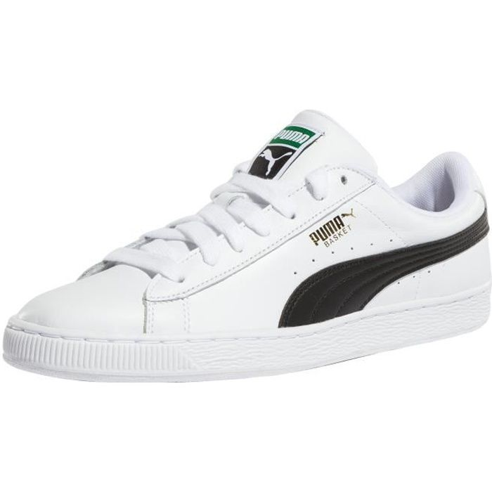 pumas homme chaussure