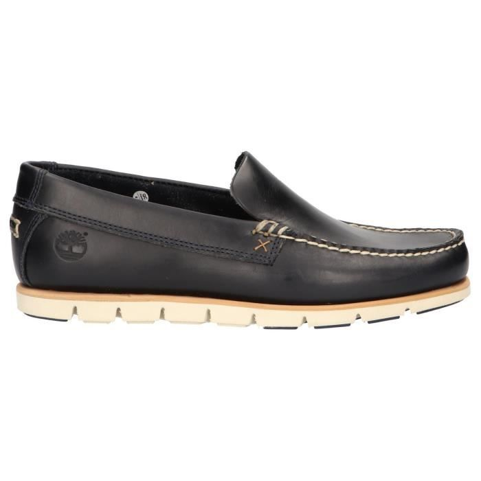 mocasin homme timberland