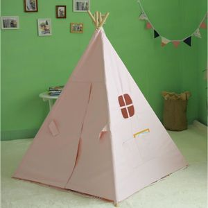 tipi tente de jeu pour enfant achat vente jeux et. Black Bedroom Furniture Sets. Home Design Ideas