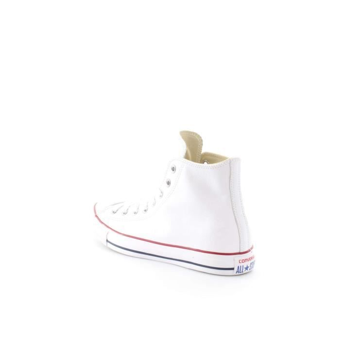 CONVERSE SNEAKERS Femme WHITE, 45