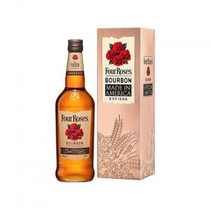 WHISKY BOURBON SCOTCH Four Roses (70cl)