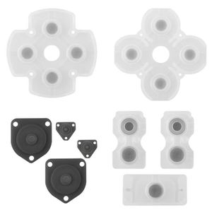 ADAPTATEUR MANETTE Vip2store® Kit Silicone Pour Boutons Manette Ps4