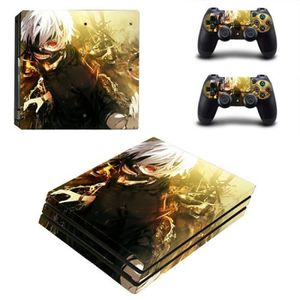 STICKER - SKIN CONSOLE Autocollant Manette YSP4P-0511 Anime Tokyo Ghoul P