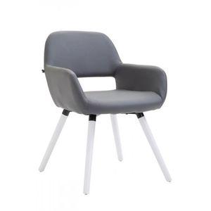 CHAISE contemporain chaise de cuisine, de salon Kingston