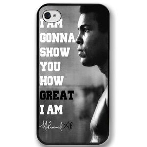 coque iphone 8 mohamed ali
