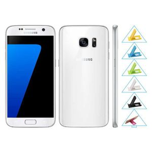 SMARTPHONE Blanc Samsung Galaxy S7 G930F 32GB occasion débloq