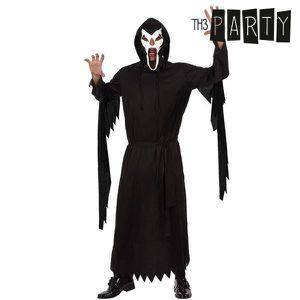 Adulte Halloween Horreur voir aucun mal Latex Appliance Maquillage Effet
