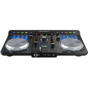 TABLE DE MIXAGE HERCULES UNIVERSAL DJ Table de mixage