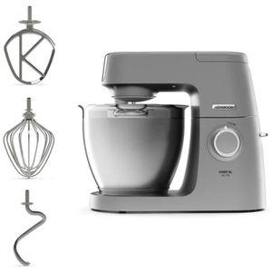 ROBOT DE CUISINE Robot pâtissier Kenwood KVL6305S Chef XL Elite + S