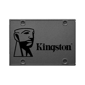 DISQUE DUR SSD SSD de Kingston A400 480G SATA3 SSD TLC