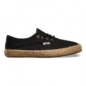 vans authentic platform esp baskets femme