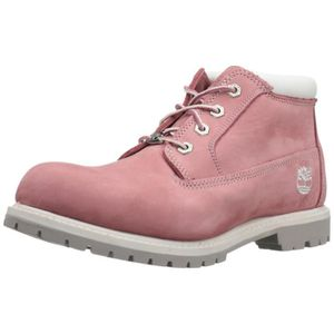 timberland femme rose cdiscount