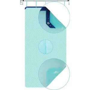 BÂCHE - COUVERTURE  Nmp - Bâche à bulles 9x4m 400 microns bleu - bbsol