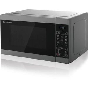 MICRO-ONDES SHARP YC-MG81ES - Four micro-ondes Grill 28l - Cav