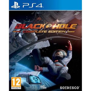 JEU PS4 Blackhole: Complete Edition