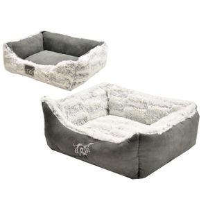 knuffelwuff lit pour chien achat vente pas cher. Black Bedroom Furniture Sets. Home Design Ideas