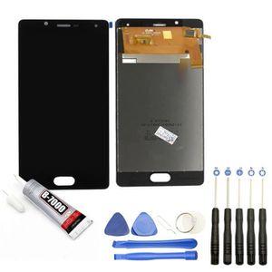 ECRAN DE TÉLÉPHONE Visiodirect® Ecran complet: Vitre + LCD compatible