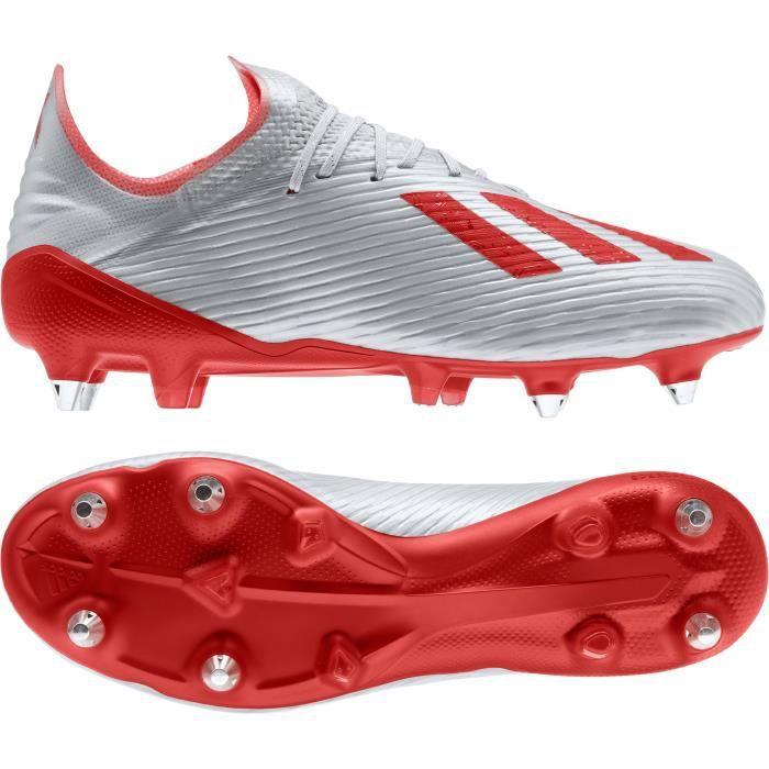 Chaussures de football adidas X 19.1 SG