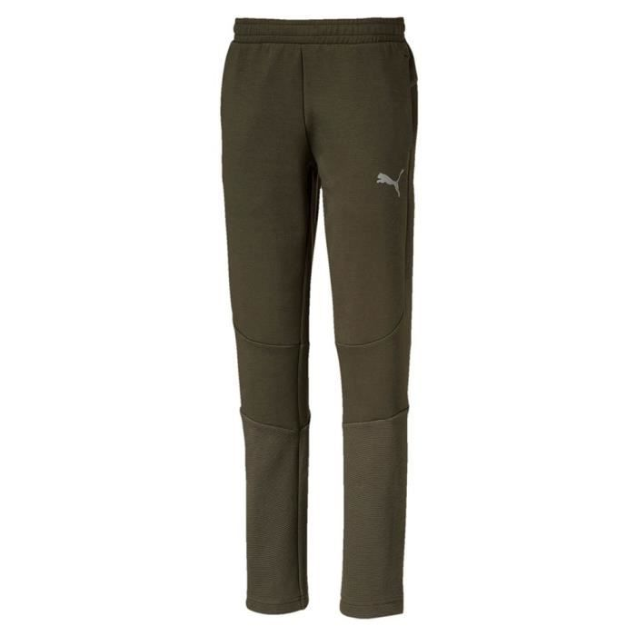 Vêtements garçon Pantalons Puma Evostripe
