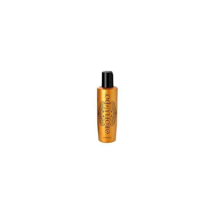 Shampooing de Beaute Sans sulfate pour les Cheveux Orofluido 200ml