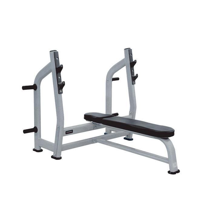 Banc de musculation plat olympique TOORX PRO WBX-3400